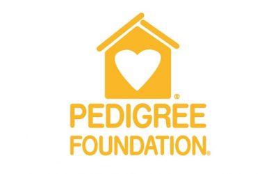 PEDIGREE Foundation Awards Grant to the Humane Society